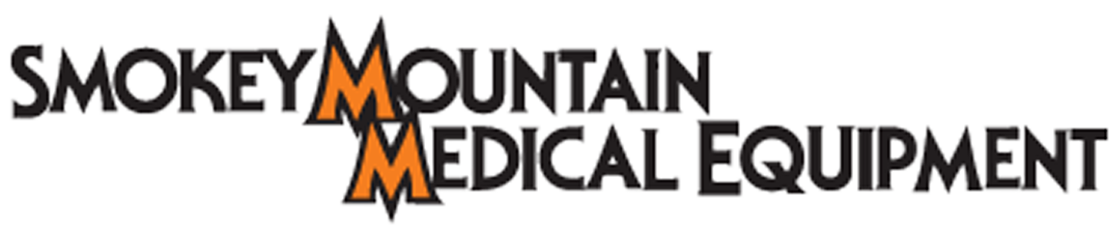 Smokey Mountain Medical Equipment logo